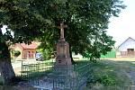 Poznáte obec na Nymbursku?