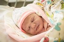 Eliška Kulhavá, Poděbrady. Narodila se 20. prosince 2019 v 11.25 hodin, vážila 2 950g a měřila 48 cm. Holčička se narodila mamince Petře a tatínkovi Petrovi.