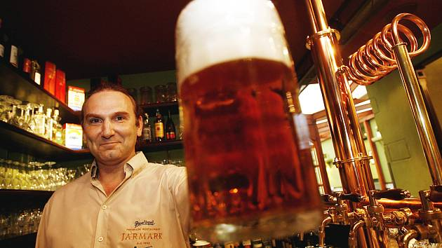 Příznivci nymburského piva nepřijdou ani o svůj Pivovarský den