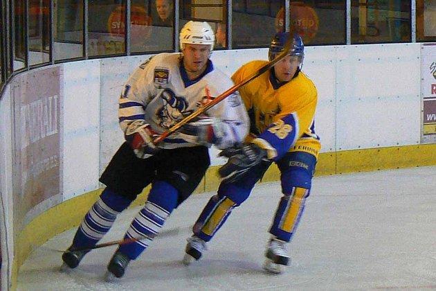 Hokejisté Nymburka v dalším přípravném utkání prohráli. Tentokrát nestačili na celek Kolína