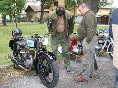 Setkání příznivců obce Straky se těšilo velkému zájmu místních i návštěvníků z okolí.