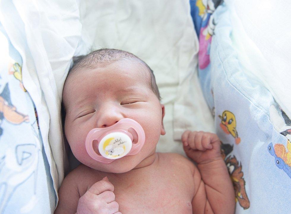 Adriana Havlasová se narodila v nymburské porodnici 4. září 2021 v 17.08 hodin s váhou 4500 g a mírou 50 cm. Na prvorozenou holčičku se v Nymburce těšili maminka Tereza a tatínek Lukáš.