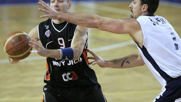 Poděbrady doma porazily druhý tým z Nového Jičína.