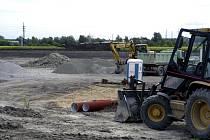 Do severní průmyslové zóny Nymburka míří další investor.