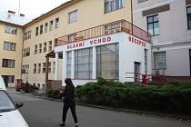 Nymburská nemocnice