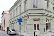 Dotace půjdou na opravy domů v historickém centru Nymburka. Ilustrační foto.