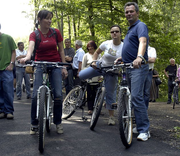 Svazek Cidlina se chystá vybudovat hned tři cyklostezky.