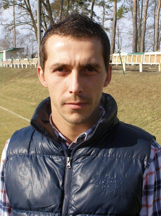 Michal Koštíř, AFK Sokol Semice