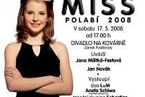 Finále soutěže se koná v sobotu 17. května v Poděbradech. Mediálním partnerem je Nymburský deník.