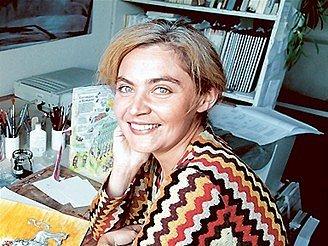 Lucie Seifertová