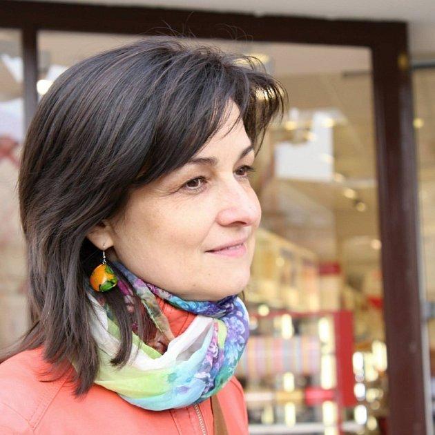 Marcela Paterová.