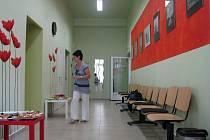 Ve čtvrtek byla veřejnosti otevřena nová onkologie v nymburské nemocnici