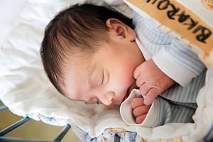 ANDREA BIKAROVÁ se narodila 14. ledna 2019 v 19.35 hodin s mírami 45 cm a 2 770g. Maminka Zlata si svou malou holčičku odvezla domů do Nymburka.