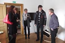 Rada města podpořila všech 19 doručených žádostí celkovou částkou  1 250 tisíc korun.