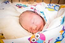 Marek Garso, Milovice. Narodil se 25. června 2020 v 5.31 hodin, vážil 3 110g a měřil 44 cm. Na chlapce se těšila maminka Lucie, tatínek Marek a sestra Lucie (4 roky).