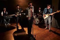 Skupina Vanua2, v níž mají hlavní slovo nymburští muzikanti.