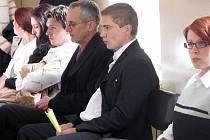 Mladík, který způsobil na diskotéce smrtelný úraz svému kamarádovi, dostal podmínku.