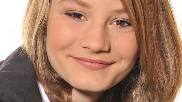 Tereza Businská, 13 let, Dobřichov