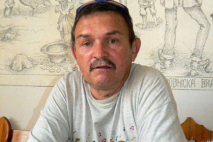 Petr Polesný