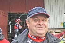 Ředitel nymburského pivovaru Pavel Benák.