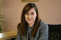 Ředitelka Nymburského kulturního centra Iveta Friedlová.