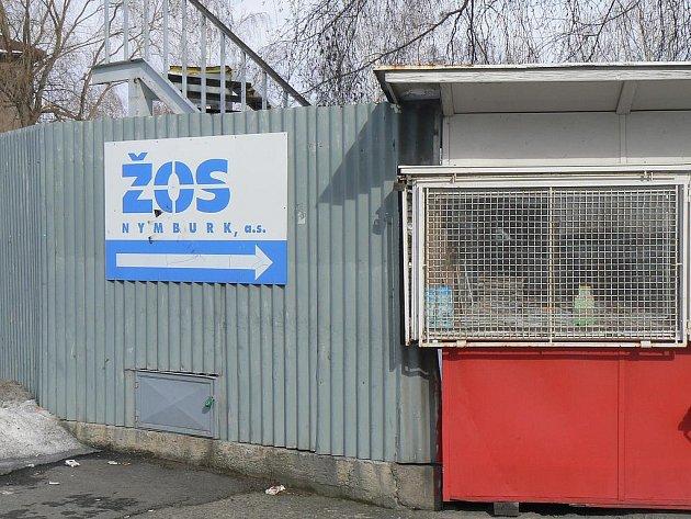 Známý nymburský podnik má nejistou budoucnost.