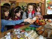 Řada školních bufetů zanikla loni po zavedení takzvané pamlskové vyhlášky.