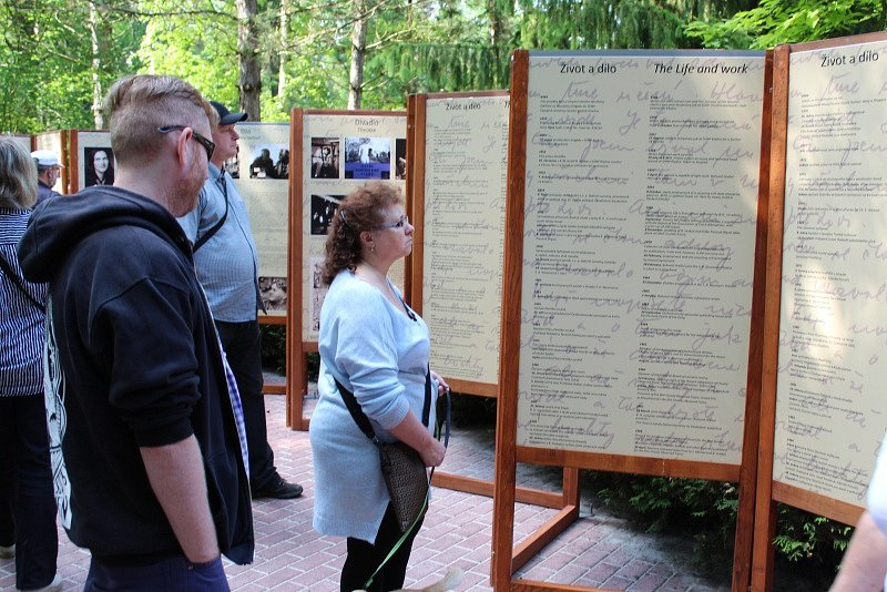 20. ročník Hrabalova Kerska.