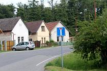 Fotokvíz: Poznáte obec na Nymbursku?