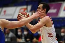 Basketbalisté nastoupí proti Ústí nad Labem