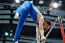 Kolínský oddíl sportovní gymnastiky se opírá mimo jiné o Radka Smékala