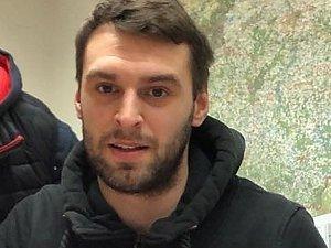 Martin Pánek.