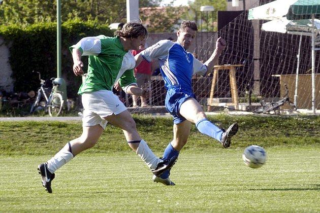 Béčko Polabanu vyhrálo v Kovanicích a sesadilo domácí tým z čela okresního přeboru.