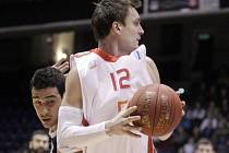 Eurocupová sezona pro basketbalisty Nymburka skončila po zápase s Bilbaem