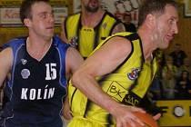 Basketbalisté Sadské zakončí letošní sezonu Mattoni NBL domácím zápasem s týmem  A Plus Brno