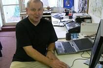 Nymburský astrolog Ivan Černovský