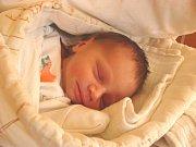 ANTONÍNEK Šulc se narodil ve středu 29. listopadu 2017 v 17.52 hodin s mírami 47 cm a 2 970 g. Z předem prozrazeného syna se radují rodiče Petr a Lucie z Lysé nad Labem.