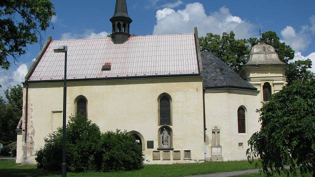 Kostel sv. Jiří v Nymburce bude zpřístupněn po padesáti letech