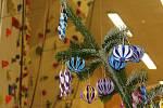 Vánoční Symfonie nabídla nápadité dárky, nebe i peklo.