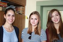 Projekt EDISON na nymburském gymnáziu
