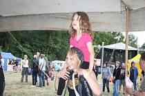 Festival Rozmarné léto v Sadské