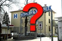 Druhé kolo výběrového řízení na nymburskou nemocnici potrvá do 14. prosince. Otázkou zůstává, zda se někdo přihlásí.