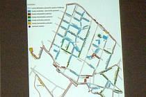 Mapu parkovacího systému v centru má vedení města vyvěsit na webové stránky Poděbrad po aktuálních úpravách.