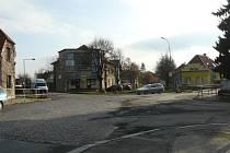 Oprava křižovatky pod nadjezdem je jednou z hlavních investic města na příští rok
