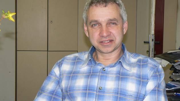 Bývalý primář chirurgie v Nymburce Jaroslav Verner