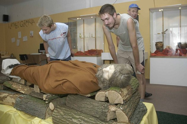 nová výstava v Polabském muzeu