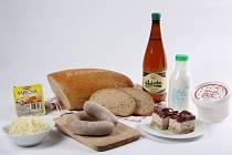 Ve středu, kdy se v Příbrami soutěžilo o Regionální potravinu Středočeského kraje, se v elitní společnosti ocitly další pochoutky s výjimečnou kvalitou i chutí.