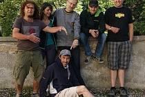 Švihadlo s Vítkem Benešem vystoupí v pátek v Nymburce