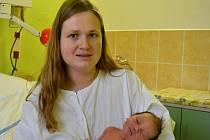 JOLANKA, ANIČKA A FRANTIŠEK jsou dítka rodičů Vilmy a Jana z Nymburka. Jolana Kmecová přišla na svět 16. prosince 2014, vážila 3 290 g a měřila 51 cm.