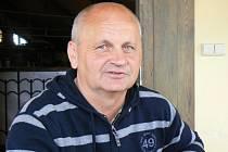 Majitel stavebnin Jiří Peťura